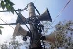 Liên tục xuất hiện sóng 'lạ' tiếng Trung Quốc tấn công các đài phát thanh