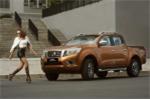 Bán tải rẻ nhất của Nissan về Việt Nam với giá 649 triệu đồng
