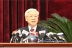 Những vấn đề lớn đã được thực hiện tại Hội nghị Trung ương 5