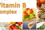 Uống vitamin B giúp chống lại mối nguy hại của ô nhiễm không khí