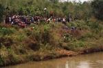 Người phụ nữ mua nông sản mất tích: Thi thể được tìm thấy trong bao tải