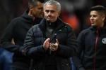 Ngoại hạng Anh ngoài tầm với của Mourinho và MU