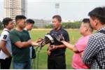 'Gặp U20 Argentina là bài kiểm tra tốt cho U20 Việt Nam'