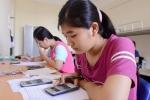 Đáp án đề thi thử môn Lý kỳ thi THPT quốc gia 2017