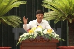 Ban Bí thư kỷ luật một số cán bộ liên quan đến vụ Trịnh Xuân Thanh