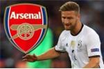 Tin chuyển nhượng tối 26/8: Mustafi đến Arsenal với giá khủng