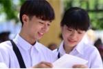 Đáp án chính thức môn Toán tất cả các mã đề năm 2017 từ Bộ Giáo dục và Đào tạo