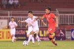Video: Đội trưởng Samphaodi san bằng tỷ số cho U21 Thái Lan