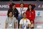 Trực tiếp SEA Games ngày 22/8: Việt Nam có 16 HCV, Ánh Viên, Nguyễn Thị Huyền phá kỷ lục SEA Games
