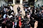 Nghi phạm cố thủ ở sứ quán Triều Tiên, nghi án Kim Jong-nam gặp khó