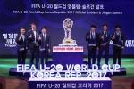 Ban tổ chức World Cup U20 chúc mừng U19 Việt Nam