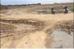 Dự án Cường Hưng: Bán đất đang tranh chấp