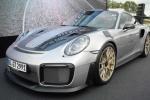 Porsche 911 GT2 RS 2018 - chiếc 911 mạnh mẽ nhất lịch sử