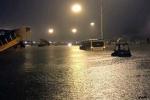 Ngập nặng, sân bay Tân Sơn Nhất có thể bị đóng cửa