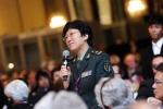 Tướng Trung Quốc thừa nhận nội bộ chưa thống nhất về 'đường lưỡi bò' trên Biển Đông
