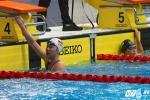 Ánh Viên bơi không đối thủ, vô địch 400m tự do