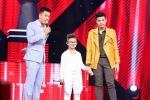 """Trực tiếp liveshow 3 Giọng hát Việt nhí: """"Noo con"""" hoá thân thành Thánh Gióng"""