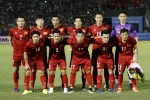 AFF Cup 2016: Tuyển Việt Nam loại 5 cầu thủ đầu tiên