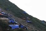 Lào Cai: Sập hầm khai thác vàng, 5 người thiệt mạng