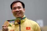 Thủ tướng chúc mừng Đoàn Thể thao Việt Nam và VĐV Hoàng Xuân Vinh