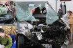 Vụ tai nạn giao thông ở Hà Nam 18 người thương vong : Lời kể của nạn nhân