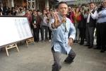 Rộ tin võ sỹ MMA gửi lời thách đấu vệ sỹ của tỷ phú Jack Ma