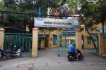Học sinh lớp 5 chết đuối khi học bơi tại trường ở Hà Nội