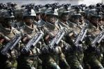 Video: Khoảnh khắc ấn tượng trong lễ duyệt binh lớn nhất lịch sử Triều Tiên