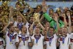 World Cup 2026: Thi đấu 80 trận, dùng loạt luân lưu quyết định thắng thua vòng bảng