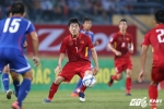 HLV Lê Thụy Hải: 'Không ai thay được Xuân Trường ở đội tuyển Việt Nam lúc này'