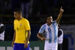 U20 Argentina xúc tiến sang Việt Nam thi đấu trước World Cup U20