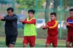 U20 Việt Nam tới đại bản doanh, chính thức hòa nhịp World Cup U20