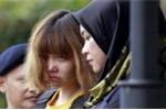 Đoàn Thị Hương mong được xét xử công bằng trong phiên tòa 13/4