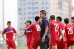 U20 Việt Nam chốt danh sách sang Đức, loại 3 cầu thủ
