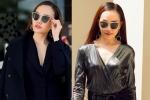 MC - Á hậu Kim Duyên khoe phong cách kín đáo vẫn gợi cảm với hàng hiệu