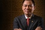Những doanh nhân Việt tuổi Thân giàu có, tài giỏi