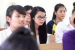 Thêm 3 trường đại học lớn công bố điểm chuẩn dự kiến