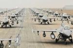 Mỹ thử nghiệm hệ thống radar tối tân trên phiên bản F-16 đời mới
