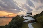 Những công trình kiến trúc ấn tượng nhất thế giới năm 2016