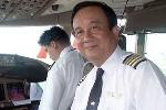 Cựu phi công Nguyễn Thành Trung nói về hiểm hoạ hàng không nơi Trung Quốc uy hiếp bay
