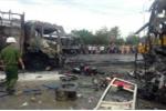 Tai nạn thảm khốc ở Bình Thuận: Phó Chủ tịch Ủy ban ATGT Quốc gia tức tốc vào hiện trường