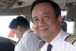 Phi công Nguyễn Thành Trung nói về bí ẩn máy bay rơi