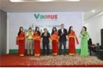 Khai trương showroom nội thất Vinmus tọa lạc gần sân bay