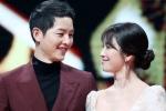 Song Joong Ki đã tỏ tình với Song Hye Kyo như thế nào?