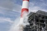 Video: Nổ lớn nhà máy Nhiệt điện Vĩnh Tân 4