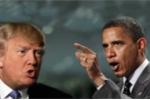 Tổng thống Obama có tới dự lễ nhậm chức của ông Donald Trump?
