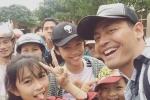 MC Phan Anh công khai số tiền làm từ thiện và tìm được người hỗ trợ về pháp lý
