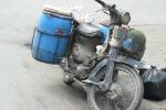 Hà Nội sẽ xóa sổ 2,5 triệu xe máy cũ nát?