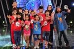 Trực tiếp liveshow top 10 Vietnam Idol Kids: 10 'thiên thần nhỏ' đã sẵn sàng