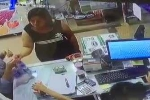 'Nữ quái' dùng đòn tâm lý khiến nhân viên thu ngân đưa nhầm tiền thừa